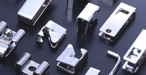 Stainless Steel Grating Fastener