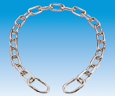 Stainless Special Safety Chain